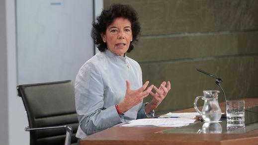Educación aumenta 100 euros las becas a las familias de rentas más bajas