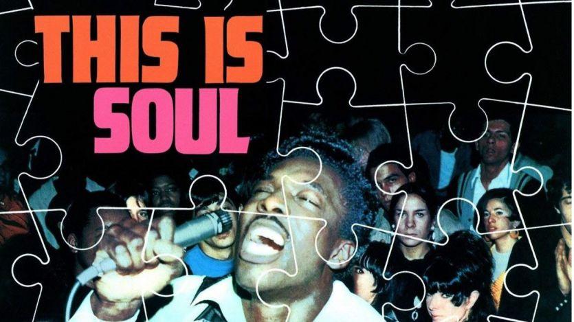 El mítico álbum 'This is soul' cumple medio siglo y.. ¡se reedita!