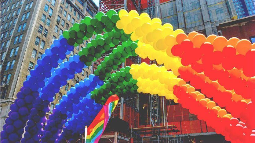 A partir de ahora España celebrará el 28 de junio el Día Nacional del Orgullo
