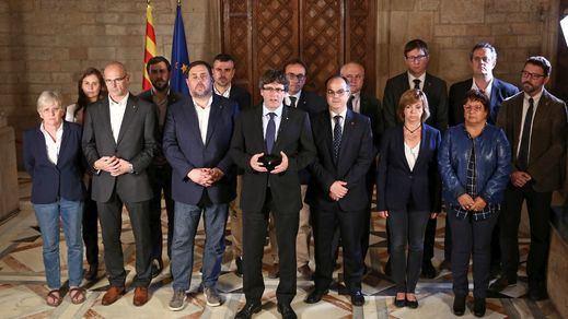Llarena calcula que la Generalitat habría desviado más de 4,7 millones al 'procés'