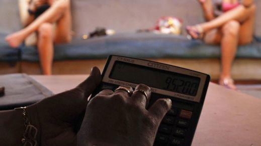 La Policía desarticula otra organización de esclavas sexuales captadas por un 'Lover Boy'