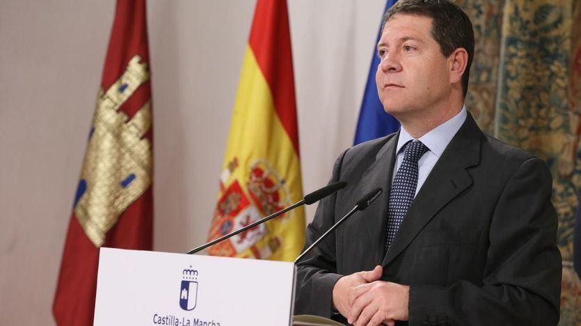 García-Page pone en duda a su propio presidente Pedro Sánchez por las concesiones que pueda hacer a Torra