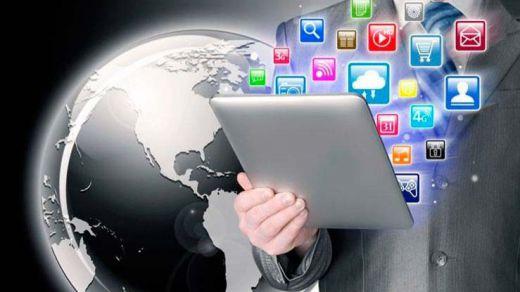 La revolución digital ha llegado a las empresas