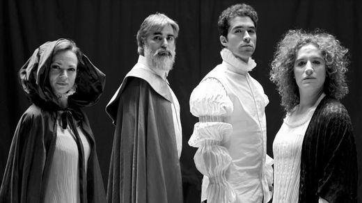 'Desengaños amorosos': alegato barroco en defensa de la mujer