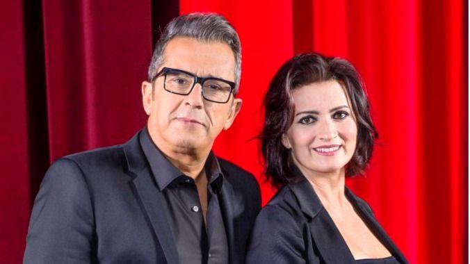 Silvia Abril y Andreu Buenafuente presentarán la gala de los Goya, que se traslada a Sevilla