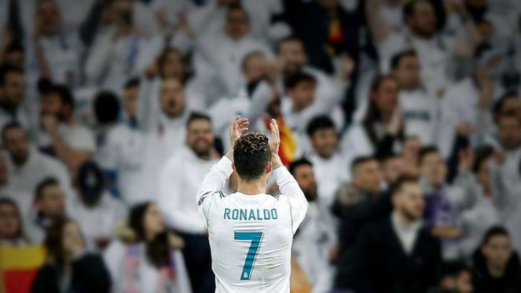 La carta de despedida de Cristiano Ronaldo a la afición del Real Madrid