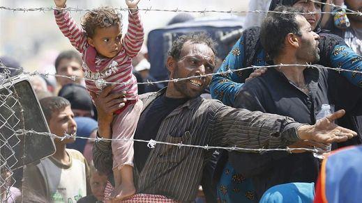 El Supremo condena al Estado por incumplir su obligación en la acogida de refugiados