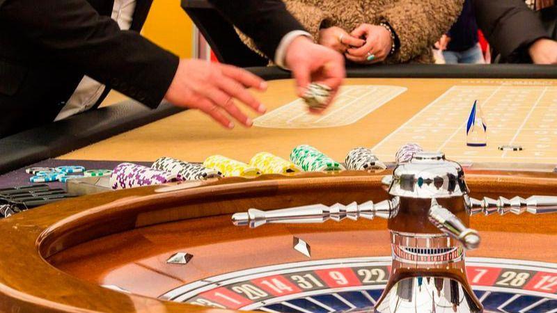 Ruleta en vivo y casino online