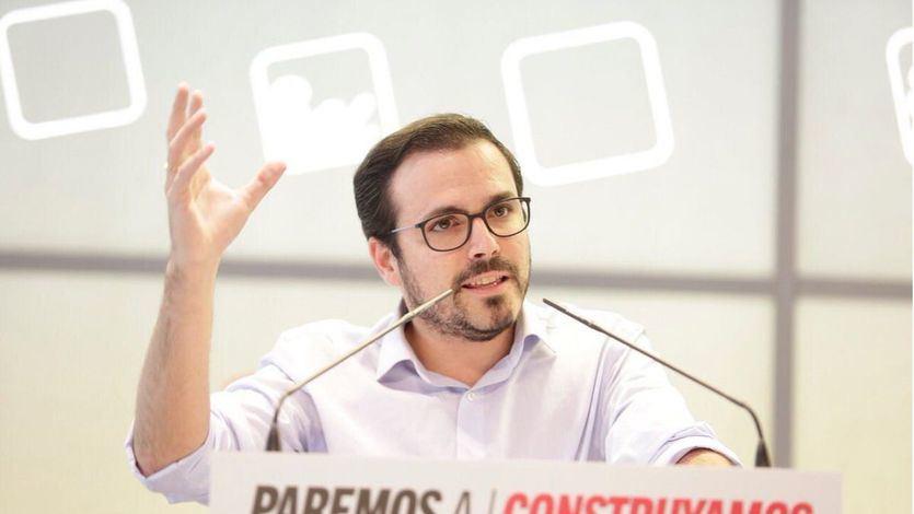 Garzón pide explicaciones al CNI y al Gobierno sobre las revelaciones de la 'amiga entrañable del rey Juan Carlos'