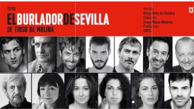'El burlador de Sevilla': Don Juan, cuatro siglos después