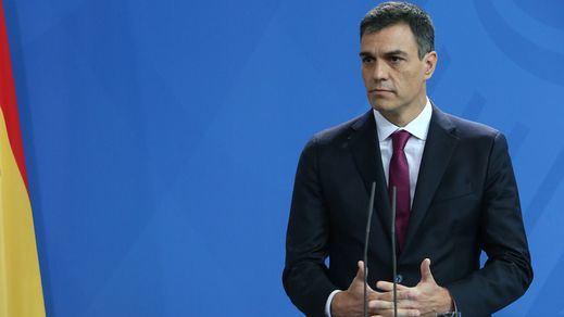 Sánchez, sobre la extradición de Puigdemont por malversación: