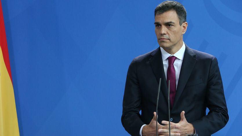 Sánchez, sobre la extradición de Puigdemont por malversación: 'Lo importante es que sea juzgado'