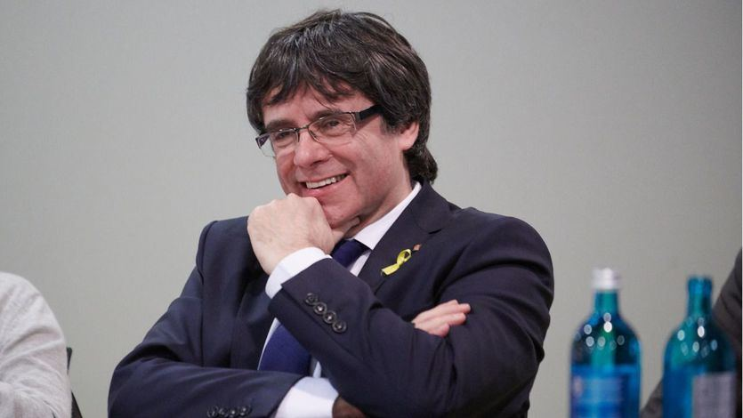 Puigdemont celebra haber 'derrotado la principal mentira sostenida por el Estado'