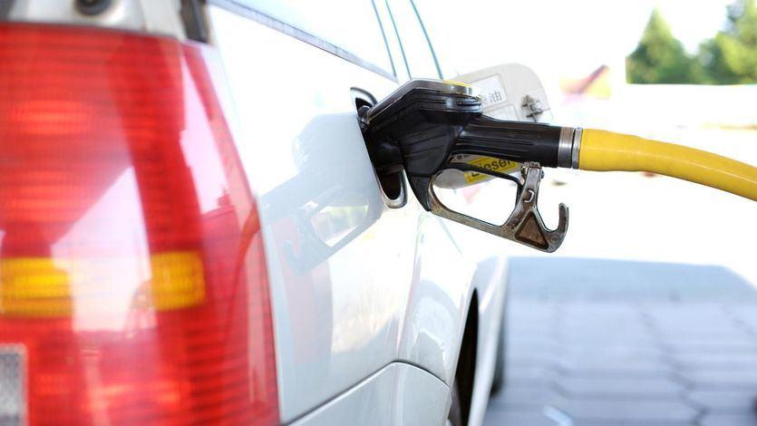 El precio del diésel, disparado tras anunciar el Gobierno que 'tiene los días contados'