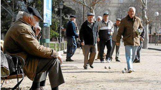 Los pensionistas cobrarán el 27 de julio los atrasos de la subida de las pensiones