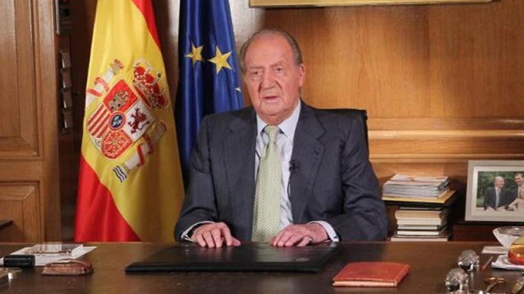 El propio rey Juan Carlos levantaba el teléfono para pedir dinero para el Instituto Nóos, según Corinna