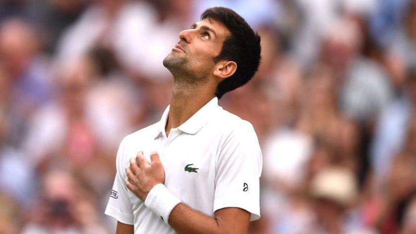 Djokovic gana a Nadal en el segundo día de una semifinal con sabor a final adelantada de Wimbledon