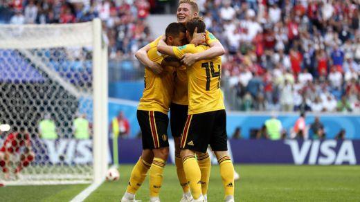 Bélgica gana el tercer puesto del Mundial ante Inglaterra, un premio que sabe a poco (2-0)