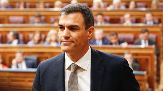 Dulce fin de semana para Pedro Sánchez con una segunda encuesta consolidando el tirón del PSOE