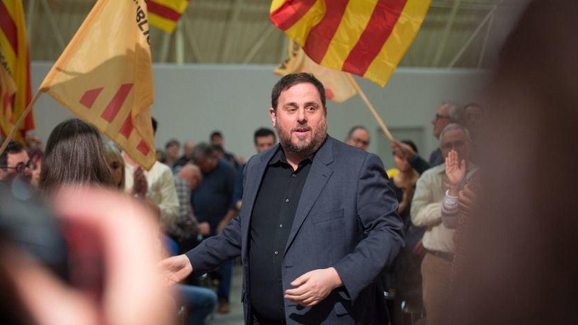 La vía de Puigdemont y Torra fracasa: ERC ganaría ahora las elecciones catalanas y se hunde Ciudadanos