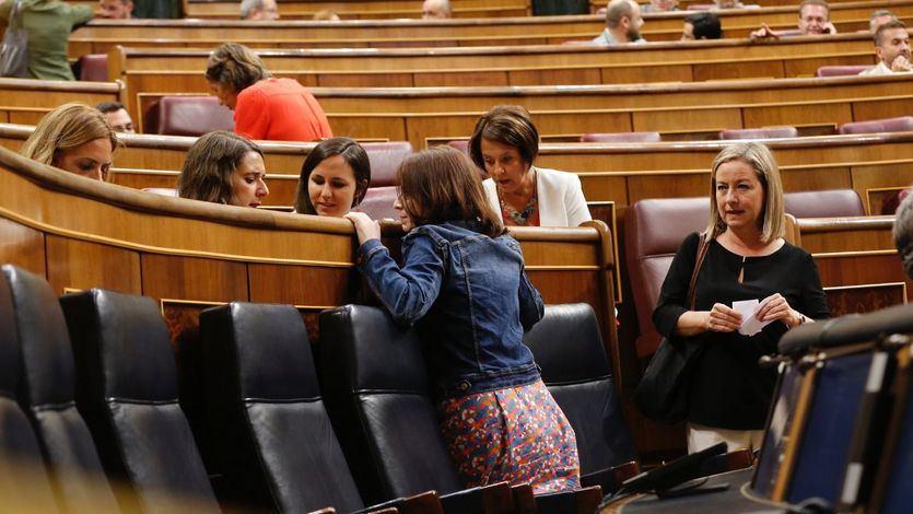 Fiasco, revés, fracaso, ridículo, derrota... los calificativos recibidos por el Gobierno tras perder la votación para reformar RTVE