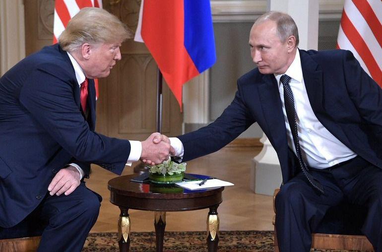Trump indigna a su país al decir que confía más en Putin que en sus servicios de inteligencia
