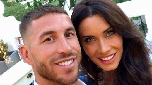 Pilar Rubio y Sergio Ramos anuncian boda