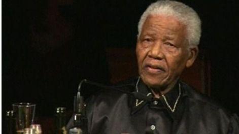 El legado de Nelson Mandela... y lo que dejó pendiente