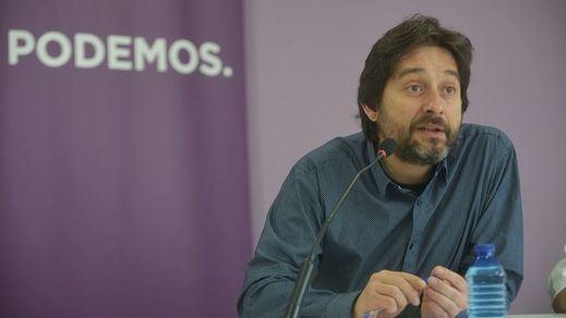 Unidos Podemos exige al Gobierno que publique la lista de amnistiados fiscales