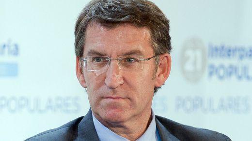 Terremoto Feijóo: se espera que el gallego diga en las próximas horas a qué candidato apoya