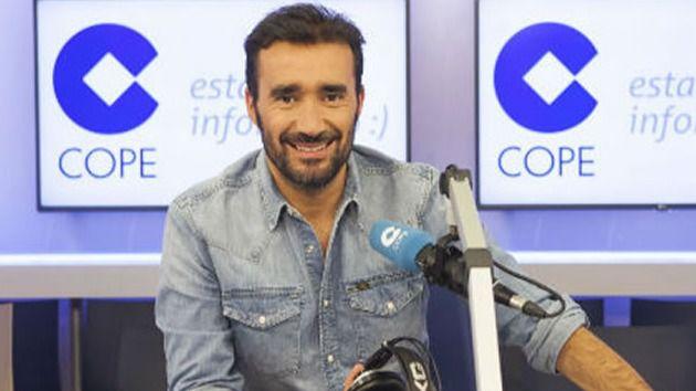 Juanma Castaño se desvincula de 'Cuatro' y toda Mediaset
