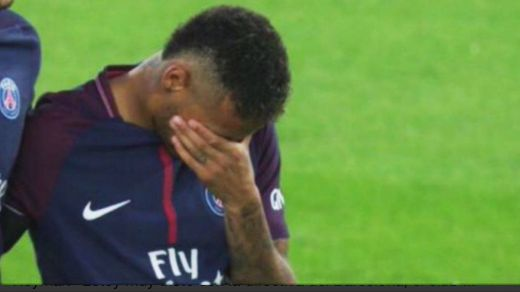Neymar, como Mbappé, da plantón al Madrid: ¿qué