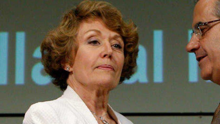 El PP no apoyará a Rosa María Mateo para RTVE porque 'representa una de sus peores etapas', la del 'TelePSOE'