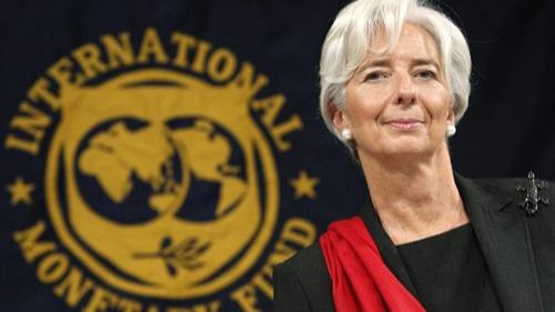 FMI: riesgos crecientes