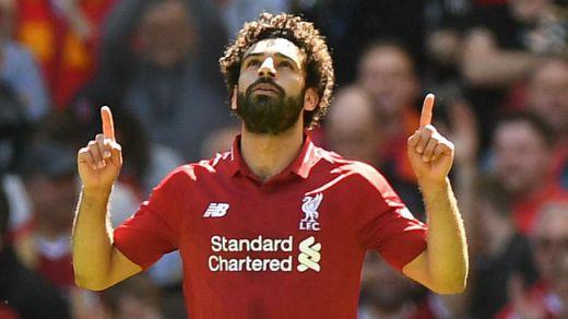 ¿Qué fue de Salah?: el deseado por todos que ahora no quiere nadie...