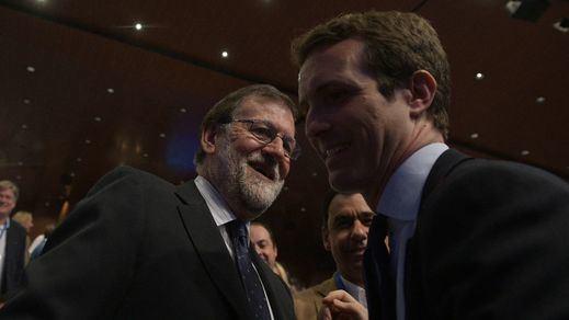 Otra derrota de Rajoy: el ex presidente también perdió en el Congreso
