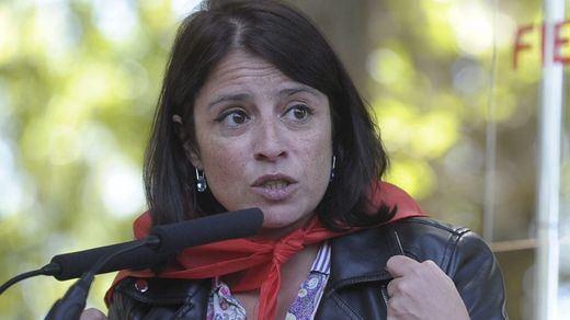 La respuesta del PSOE a la victoria de Casado: 'Es más de lo mismo, la derecha de siempre'