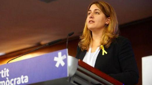 Marta Pascal pierde el pulso ante Puigdemont y abandona la dirección el PDeCAT