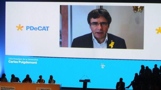 La presidencia de Sánchez peligra por la victoria de Puigdemont, que controlará los 8 diputados del PDeCAT