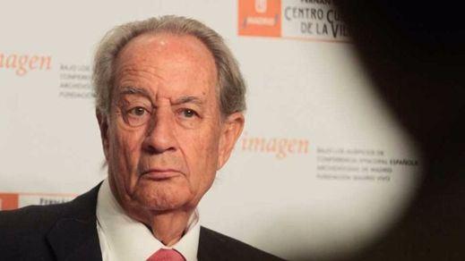 Villar Mir falsificó un parte médico para no tener que ir a declarar como imputado por el 'caso Lezo'