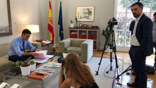 Sánchez planea recuperar la justicia universal y sortear la ley de Amnistía para juzgar casos del franquismo