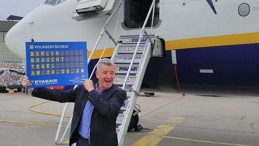 Ryanair, contra la libertad de huelga: amenaza a sus trabajadores con despidos masivos