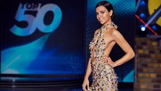 Cristina Pedroche pondrá en apuros a los famosos en su nuevo programa