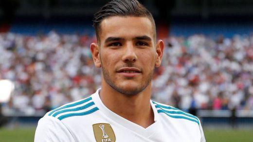 Theo Hernández podría ser cedido a la Real Sociedad