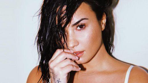 La cantante Demi Lovato, ingresada por posible sobredosis de heroína