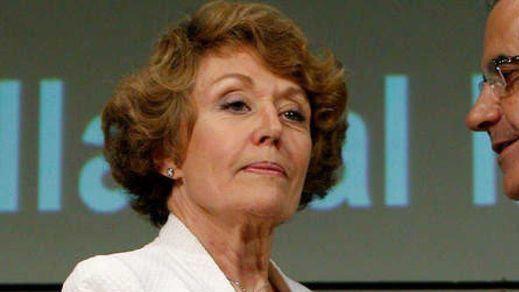 Rosa María Mateo no logra ser la administradora de RTVE en la primera votación del Congreso