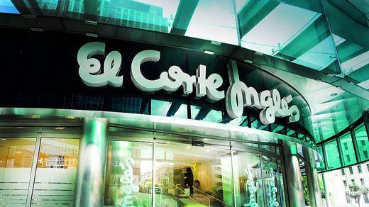 El Grupo El Corte Inglés aumenta el beneficio neto un 25% con unas ventas de 15.935 millones