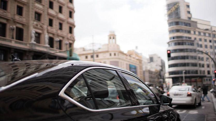 Guerra taxis-VTC: ¿Cuánto gana un conductor de Uber o de Cabify?