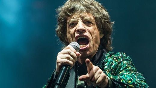 Mick Jagger, uno de los abuelos del rock, cumple 75 años