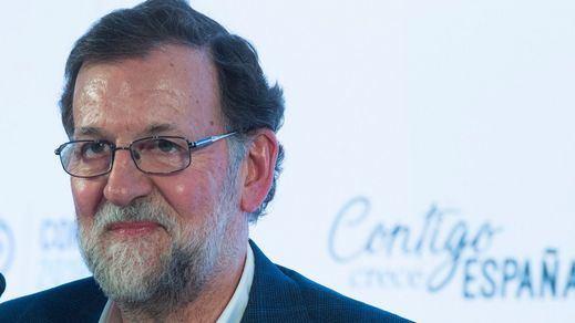 Rajoy consigue ya el traslado a Madrid como registrador tras cumplir con el trámite unas semanas en Santa Pola